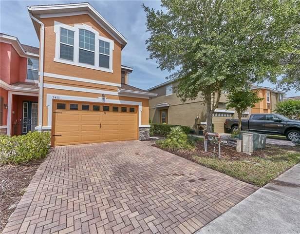 9413 Tawnyberry Street, Orlando, FL 32832 (MLS #O5859938) :: Cartwright Realty