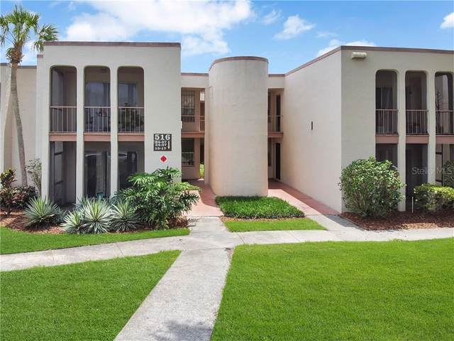 516 Orange Drive #24, Altamonte Springs, FL 32701 (MLS #O5859947) :: Premium Properties Real Estate Services