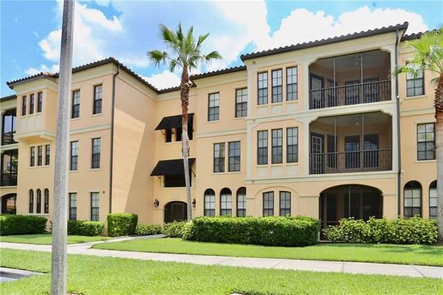 513 Mirasol Circle #105, Celebration, FL 34747 (MLS #O5859949) :: Bustamante Real Estate