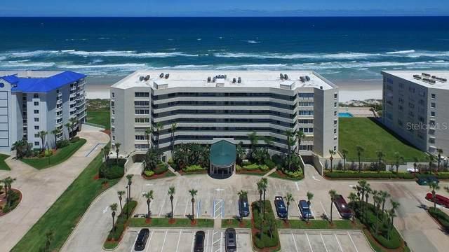 4621 S Atlantic Avenue #7605, Ponce Inlet, FL 32127 (MLS #O5859982) :: Florida Life Real Estate Group