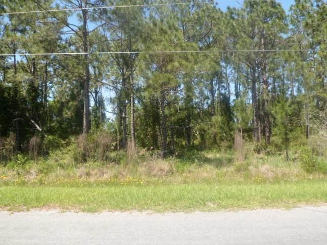 Lot 21 Sodbury Street 11A, Orlando, FL 32833 (MLS #O5860021) :: Dalton Wade Real Estate Group