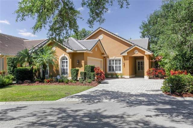 10106 Chiltern Garden Drive, Orlando, FL 32827 (MLS #O5860072) :: Sarasota Property Group at NextHome Excellence