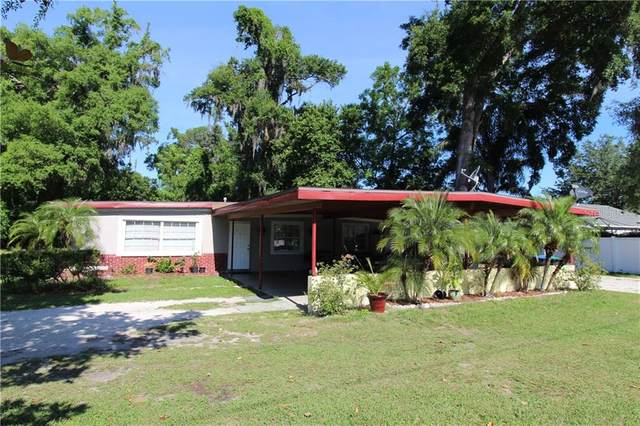 212 S Lake Pleasant Road, Apopka, FL 32703 (MLS #O5860156) :: Team Borham at Keller Williams Realty