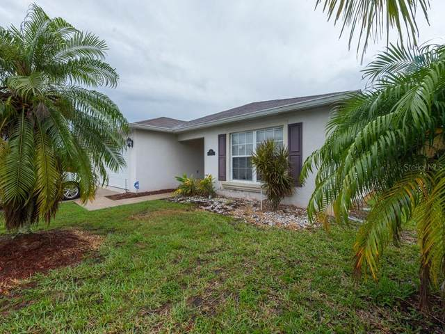 884 Crystal Bay Lane, Orlando, FL 32828 (MLS #O5860157) :: Team Bohannon Keller Williams, Tampa Properties