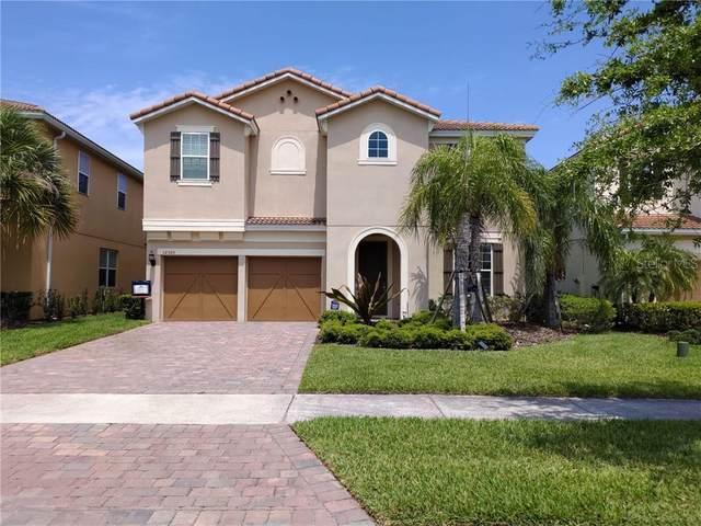 12305 Regal Lily Lane 4E, Orlando, FL 32827 (MLS #O5860185) :: The Light Team