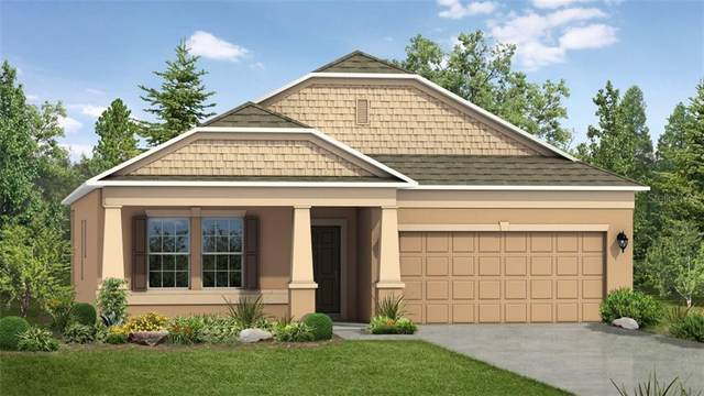15249 Mille Fiore Boulevard, Port Charlotte, FL 33953 (MLS #O5860193) :: The Duncan Duo Team