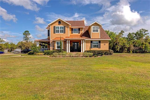 6000 State Road 46, Mims, FL 32754 (MLS #O5860200) :: Rabell Realty Group