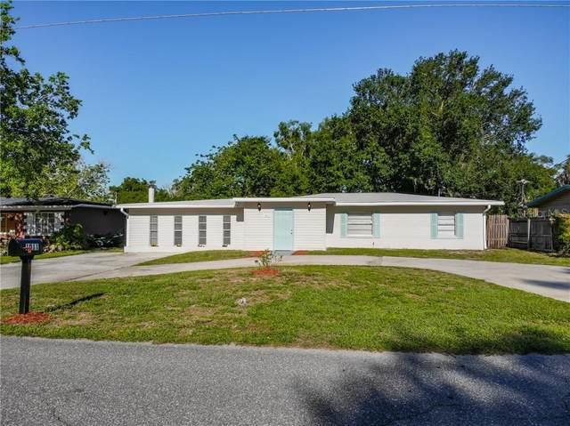 1011 Oak Drive, Leesburg, FL 34748 (MLS #O5860225) :: Team Bohannon Keller Williams, Tampa Properties