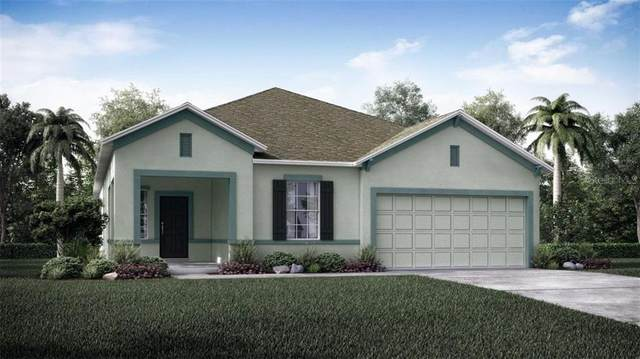 15244 Mille Fiore Boulevard, Port Charlotte, FL 33953 (MLS #O5860226) :: The Duncan Duo Team