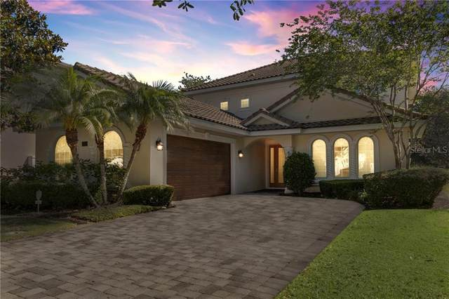 7429 Gathering Court, Reunion, FL 34747 (MLS #O5860237) :: The Duncan Duo Team