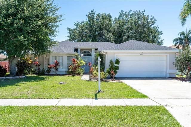 14917 Wild Wood Lily Court, Orlando, FL 32824 (MLS #O5860265) :: Team Bohannon Keller Williams, Tampa Properties