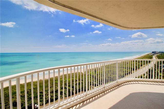 5051 N Highway A1a Ph3-1, Hutchinson Island, FL 34949 (MLS #O5860460) :: Rabell Realty Group