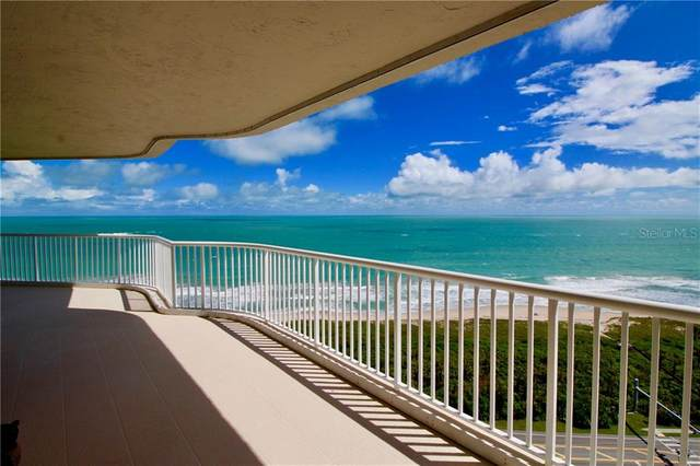 5051 N Highway A1a Ph3-2, Hutchinson Island, FL 34949 (MLS #O5860470) :: Rabell Realty Group