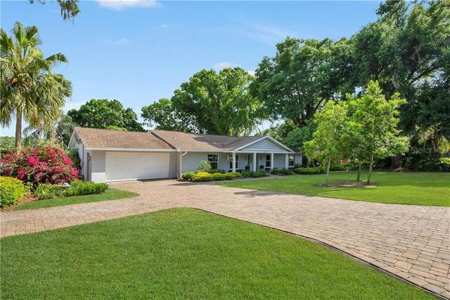 514 Lake Shore Drive, Maitland, FL 32751 (MLS #O5860545) :: Mark and Joni Coulter   Better Homes and Gardens