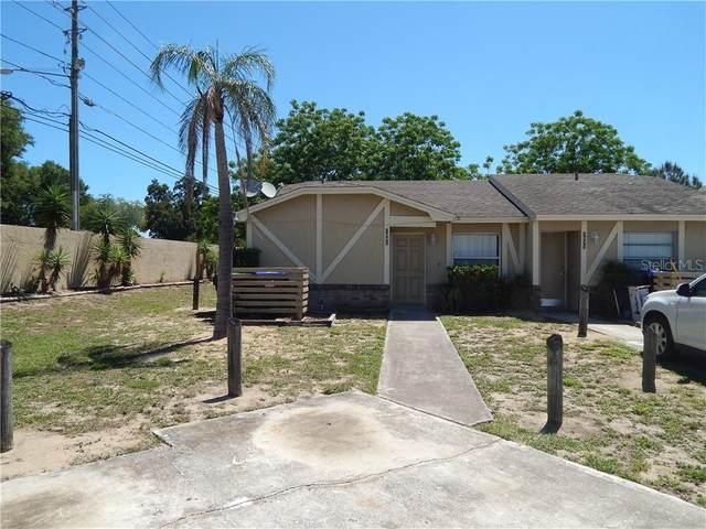 1081 Woodman Way #2, Orlando, FL 32818 (MLS #O5860561) :: Frankenstein Home Team