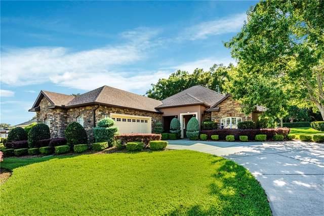 23147 Oak Cluster Drive, Sorrento, FL 32776 (MLS #O5860788) :: Baird Realty Group