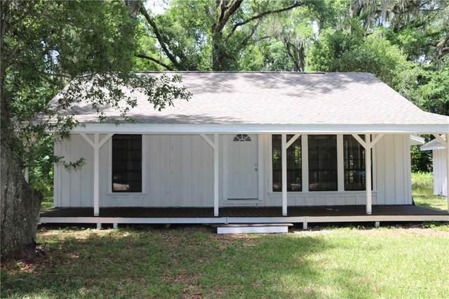 222 NE 3RD Avenue, Webster, FL 33597 (MLS #O5860792) :: Rabell Realty Group