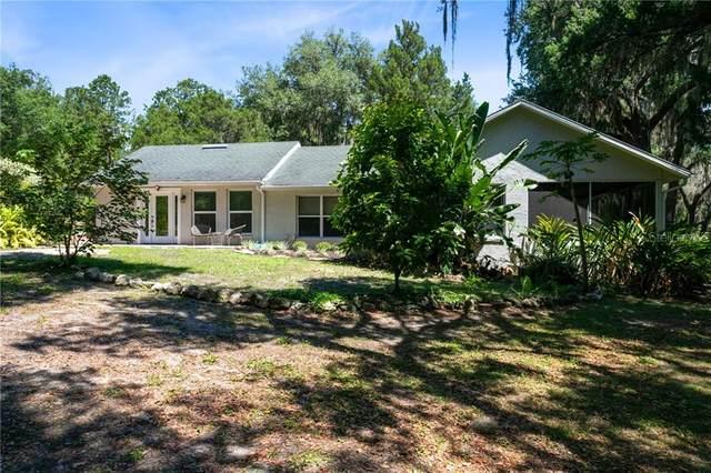 41832 Carrie Lane, Altoona, FL 32702 (MLS #O5860812) :: Cartwright Realty