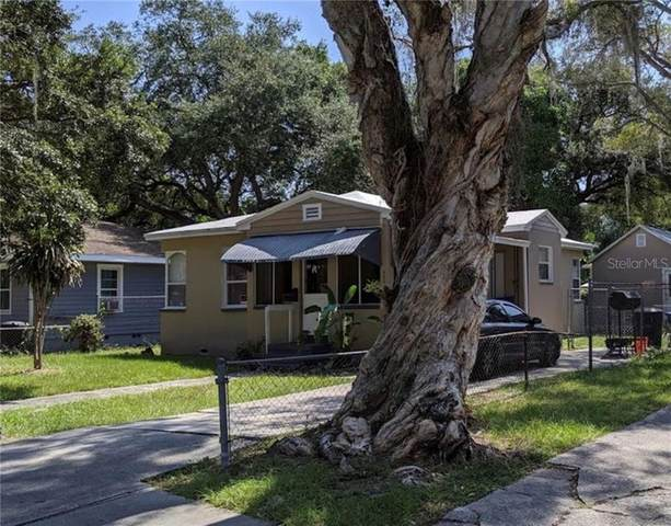 550 13TH AVE S, St Petersburg, FL 33701 (MLS #O5860889) :: Lockhart & Walseth Team, Realtors
