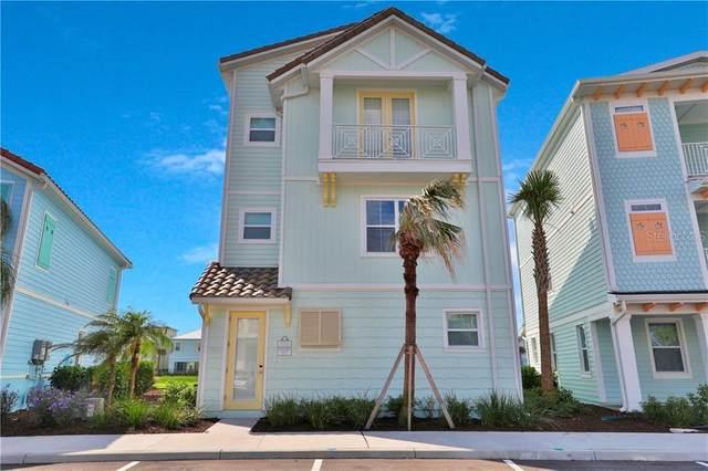 8036 Shaker Street, Kissimmee, FL 34747 (MLS #O5860928) :: Heart & Home Group