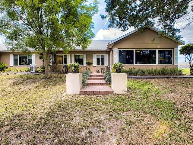 23949 Reading Road, Howey in the Hills, FL 34737 (MLS #O5860998) :: Florida Real Estate Sellers at Keller Williams Realty