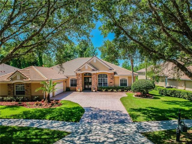 3316 Oakmont Terrace, Longwood, FL 32779 (MLS #O5861041) :: Alpha Equity Team