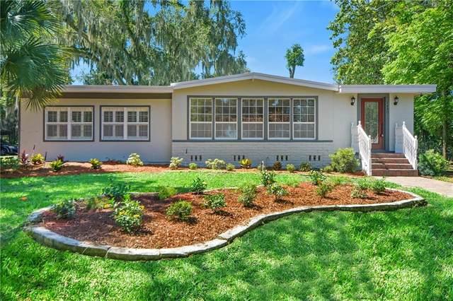 1430 Lake Weldona Drive, Orlando, FL 32806 (MLS #O5861100) :: Burwell Real Estate