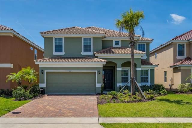 4416 Shiva Loop, Kissimmee, FL 34746 (MLS #O5861150) :: Your Florida House Team