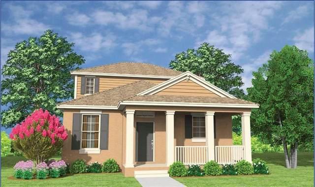 16886 Hypatia Alley, Winter Garden, FL 34787 (MLS #O5861222) :: Cartwright Realty