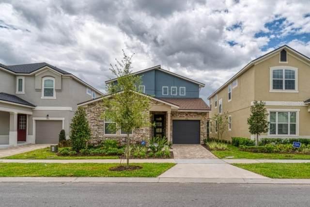 1706 Caribbean View Terrace, Kissimmee, FL 34747 (MLS #O5861240) :: Bustamante Real Estate