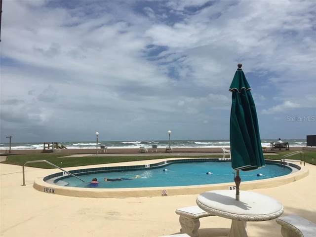 205 A1a Highway #101, Satellite Beach, FL 32937 (MLS #O5861285) :: New Home Partners