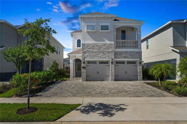 161 Burma Street, Kissimmee, FL 34747 (MLS #O5861306) :: The Figueroa Team