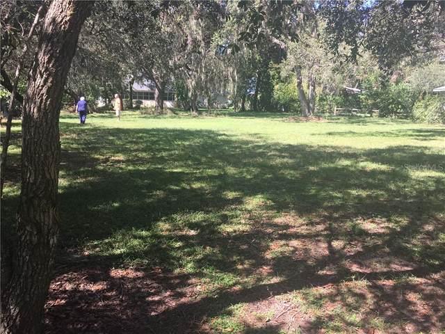 N Tangerine Avenue, Howey in the Hills, FL 34737 (MLS #O5861307) :: Team Bohannon Keller Williams, Tampa Properties