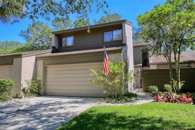 1104 Woodbine Street, Fern Park, FL 32730 (MLS #O5861480) :: Cartwright Realty