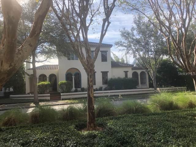 516 Longmeadow Street, Celebration, FL 34747 (MLS #O5861489) :: Team Bohannon Keller Williams, Tampa Properties