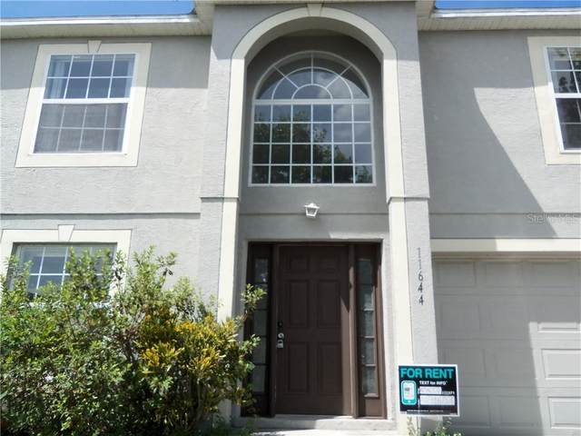 11644 Nimbus Lane, Orlando, FL 32824 (MLS #O5861504) :: The Light Team