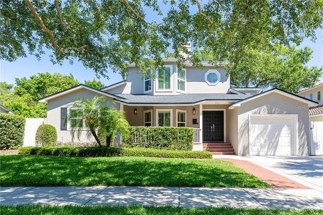 751 Wilkinson Street, Orlando, FL 32803 (MLS #O5861507) :: The Duncan Duo Team