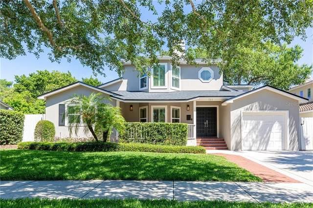 751 Wilkinson Street, Orlando, FL 32803 (MLS #O5861507) :: Gate Arty & the Group - Keller Williams Realty Smart