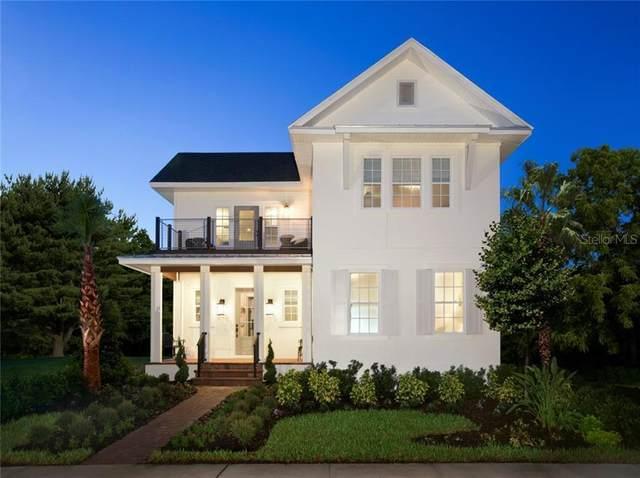 8890 Tavistock Lakes Boulevard, Orlando, FL 32827 (MLS #O5861528) :: Florida Life Real Estate Group
