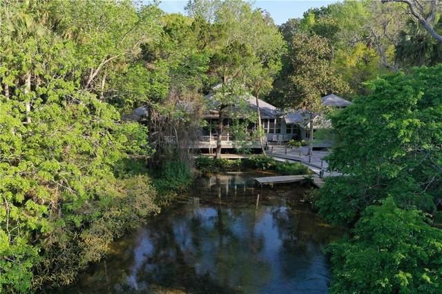 8690 W Lykes Trail, Homosassa, FL 34448 (MLS #O5861529) :: Premium Properties Real Estate Services