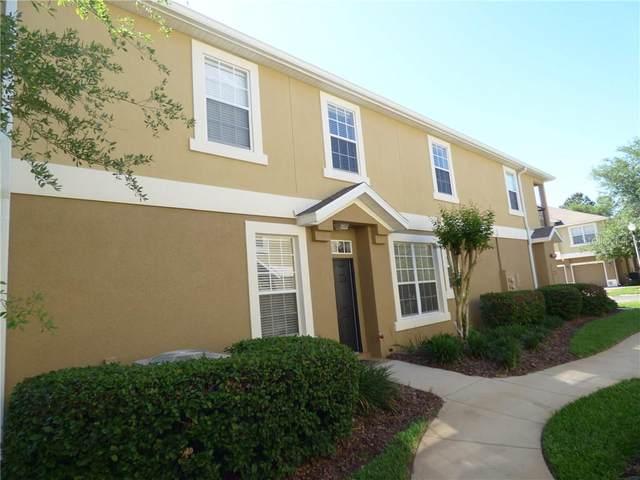 433 Ashley Brooke Court A, Apopka, FL 32712 (MLS #O5861530) :: Florida Real Estate Sellers at Keller Williams Realty