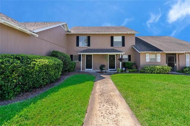 1172 Villa Lane #114, Apopka, FL 32712 (MLS #O5861614) :: Florida Real Estate Sellers at Keller Williams Realty