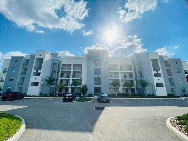 4751 Clock Tower Drive #107, Kissimmee, FL 34746 (MLS #O5861649) :: Bustamante Real Estate