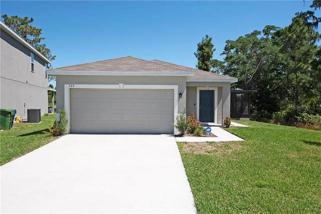 723 Lucerne Boulevard, Winter Haven, FL 33881 (MLS #O5861714) :: The Light Team