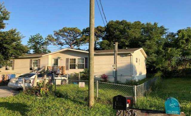 9144 Kosimo Street, New Port Richey, FL 34654 (MLS #O5861723) :: The Duncan Duo Team