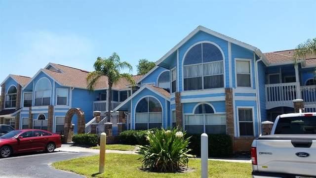 2731 N Poinciana Boulevard #112, Kissimmee, FL 34746 (MLS #O5861727) :: The Duncan Duo Team