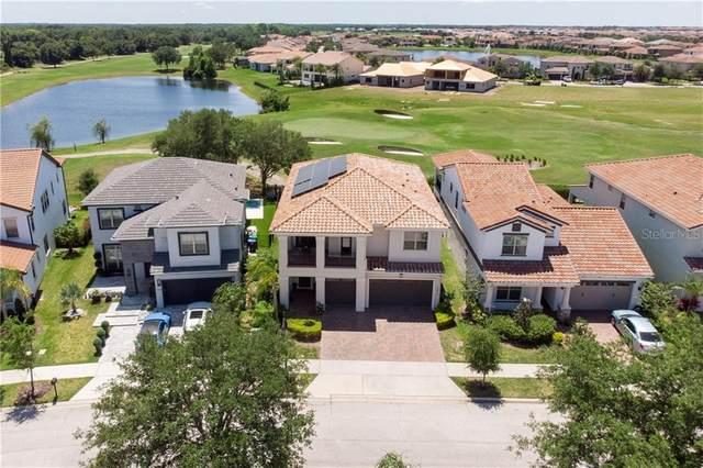 13812 Budworth Circle, Orlando, FL 32832 (MLS #O5861765) :: McConnell and Associates