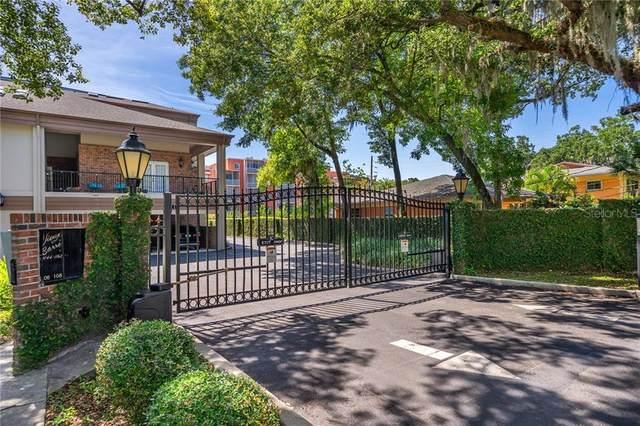 1156 Delaney Avenue #1156, Orlando, FL 32806 (MLS #O5861775) :: Keller Williams on the Water/Sarasota