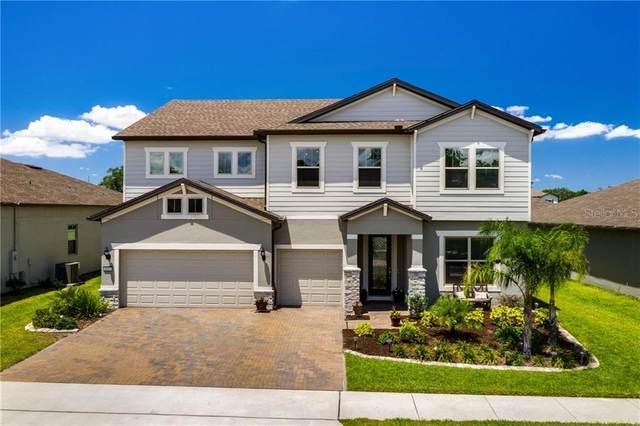 1854 Ridgeling Run, Oviedo, FL 32765 (MLS #O5861799) :: Bustamante Real Estate