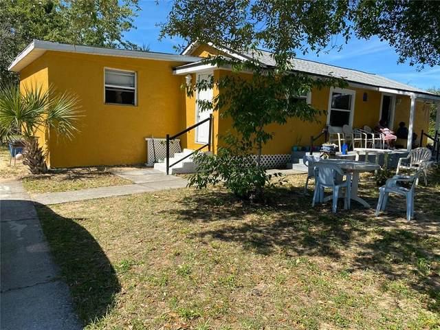 907 Scott Street, Clermont, FL 34711 (MLS #O5861800) :: Team Bohannon Keller Williams, Tampa Properties